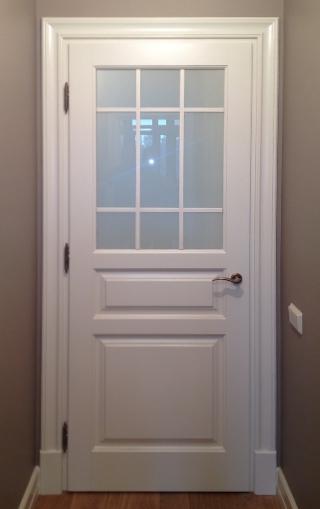 Дверь на заказ по своим размерам волгоград