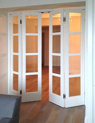 нестандартные двери на заказ