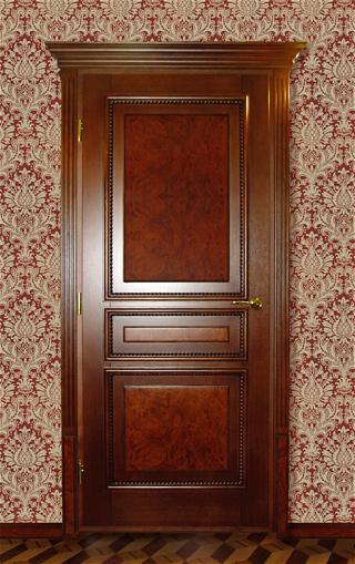 межкомнатные двери VIP класса