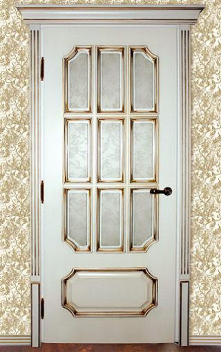 межкомнатные двери Софья