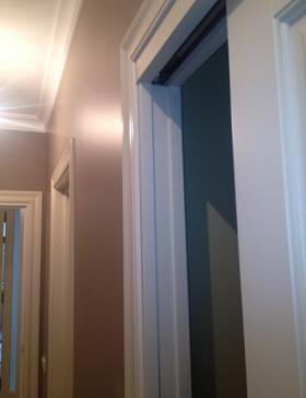 межкомнатные двери-пенал